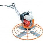 Trowelling Machine Hire