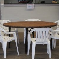 Tables Chairs Hire